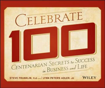 Celebrate 100 - Lynn Peters Adle, J.D.